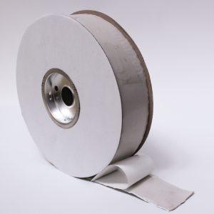 Foil Laminated Butyl Tape – Titania 100mm x 20m