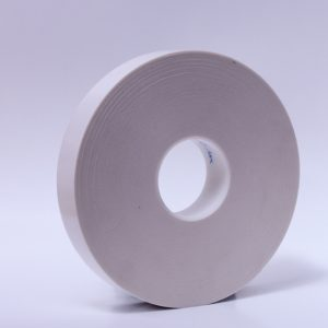 PE Double Sided Foam – White 2mm
