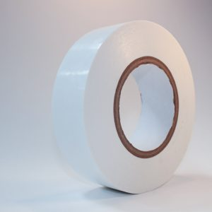 Shrink Wrap Tape White – 50mm x 50m