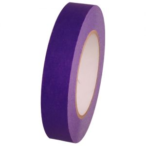 Masking Painters Purple Delicate 18mm x 50m  (Box of 20)