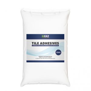 High Strength Tile Adhesive 25Kg