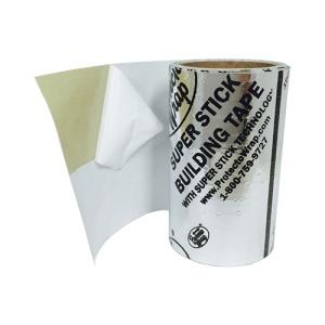 Super Stick Flashing Tape 200mm x 23m