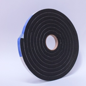 PVC Auto Grade Foam Tape Black 19mm
