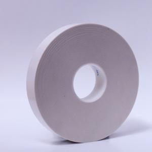 PE Double Sided Foam White 1mm