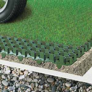 MERZ Garden Cell Green Pavers