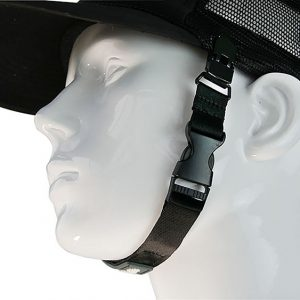 Water Sports Detachable Cap Strap