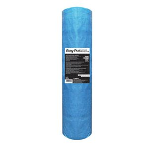 Stay Put Slip Resistant Surface Protector 1m x 50m