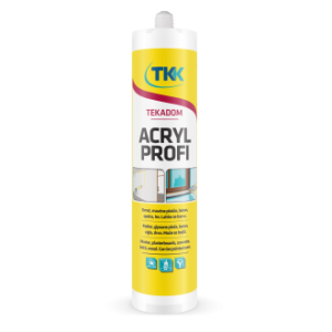 Acrylic Sealant 300ml (Box of 6)